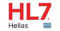 HL7 Logo Greece